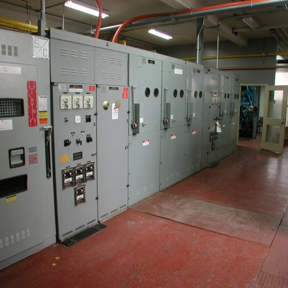 LER LCR  Switchgear